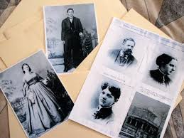 Mormon Family History Archives - LDS Family Search