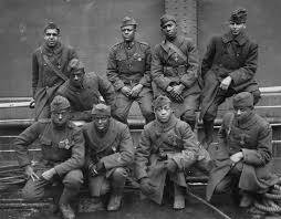 Tracing African American Civil War Soldiers